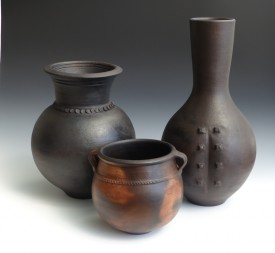 JO ARKELL POTTERY & JEWELLERY