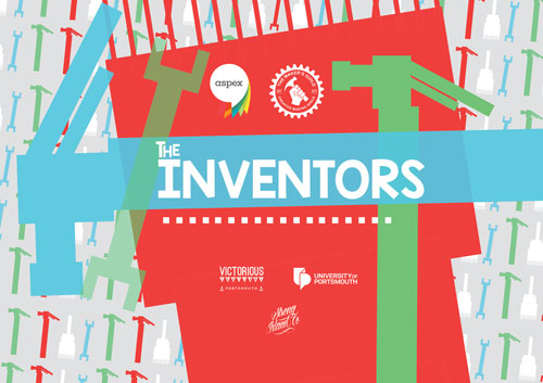 THE INVENTORS: ARTIST-IN-RESIDENCE