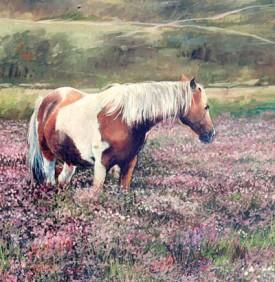 WOOD 'N' HORSE