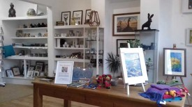 FULFLOOD GALLERY AND FRAMING