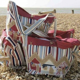 THE SEASIDE SEW