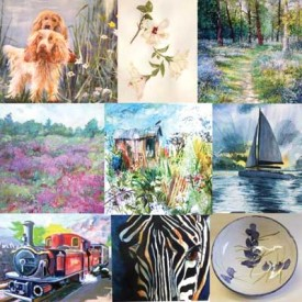 ROMSEY ART GROUP