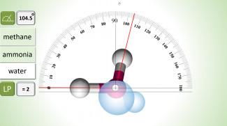 Our bond angle measurer